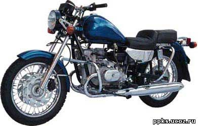 фото нового мотоцикла урал с коляской #10
